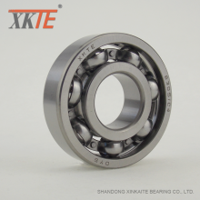 Ball Bearing For Inclined Blet Conveyor Roller Parts